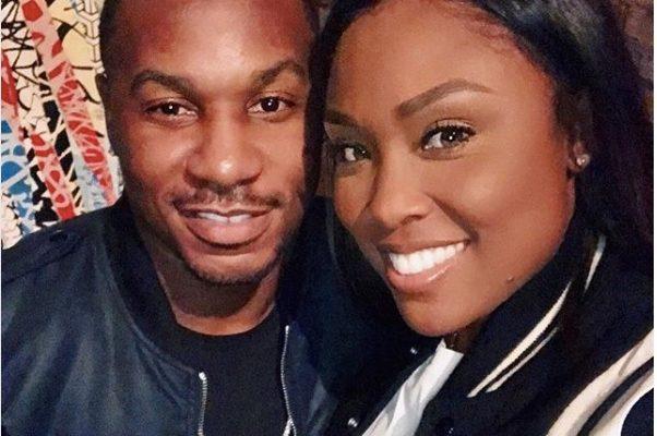 Michel Hunt- Sproles NFL player Darren Sproles' Wife