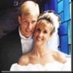 Fred Hoiberg Carol McGee Hoiberg wedding_pic