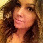 Jennyfer Deanne Paul George ex girlfriend pics