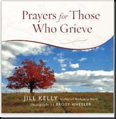 Jill Kelly book pics