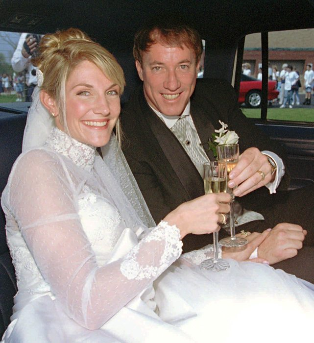 Jim Kelly's Wife Jill Kelly - Fabwags.com
