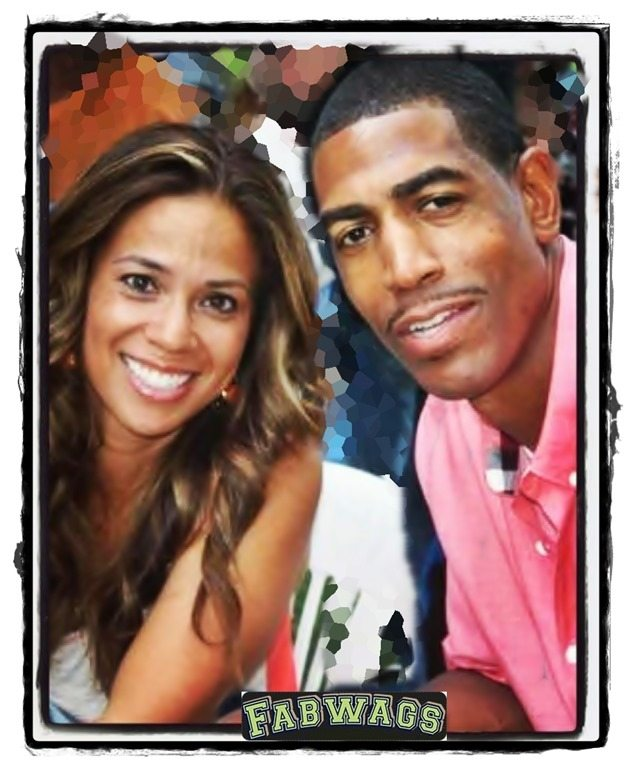 Kevin-Ollie-wife-Stephanie-Ollie-picture.jpg