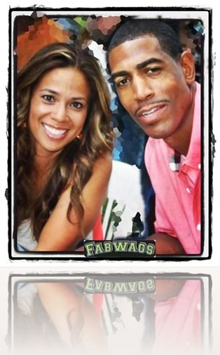Kevin Ollie wife Stephanie Ollie picture