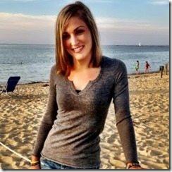 Kristin  Spodobalski  Stuart Scott girlfriend pic