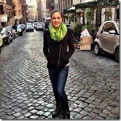 Kristin  Spodobalski  Stuart Scott girlfriend_photos