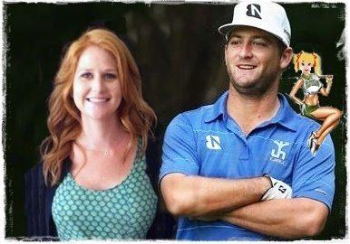 Danielle Mulligan Every – PGA Golfer Matt Every´s Wife
