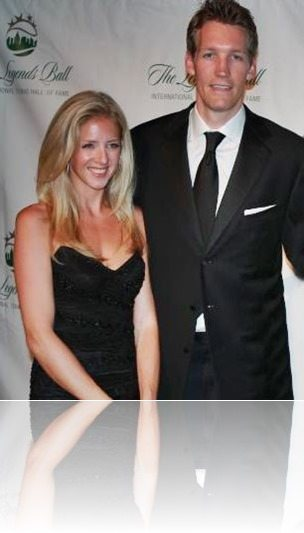 Mike Dunleavy wife Sarah Crotty Dunleavy