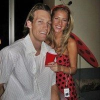 Mike Dunleavy Wife Sarah Dunleav Picy 200x200