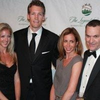 Mike Dunleavy Wife Sarah Dunleavy 200x200