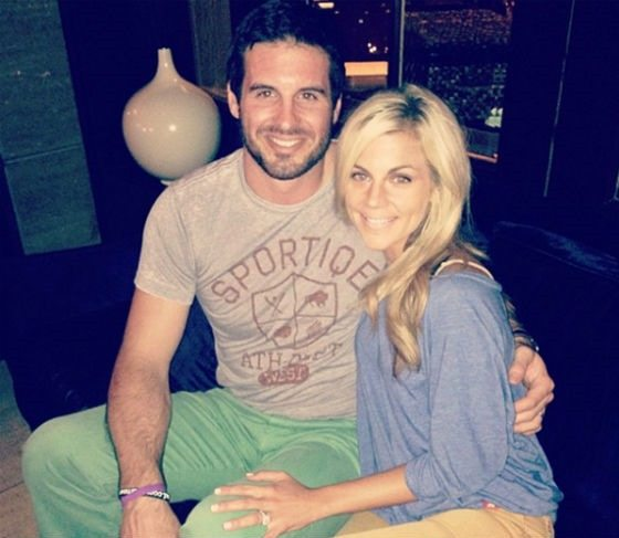 christian ponder dating espn reporter Samantha ponder – christian ponder the san francisco 49ers quarterback, christian ponder, is married to espn sports reporter, samantha ponder unlike other reporter-athlete love story which often begins at field, their christian mingle started on twitter when they started exchanging dms.