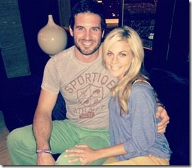 Samantha Steele Ponder Christian Ponder photo
