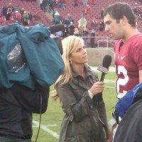 Samantha Steele Ponder ESPN Reporter 200x200