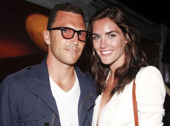 Hilary rhoda dating mark sanchez