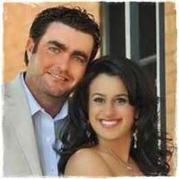 Amanda Yarussi Bowditch is PGA Golfer Steven Bowditch's Wife