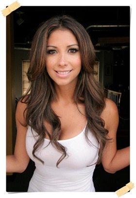 Vanessa Macias Bio