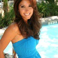 Vanessa Macias- SA Spurs Tim Duncan's New Sexy Girlfriend ... Vanessa Macias Baby