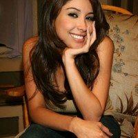 Vanessa Macias Tim Duncan Girlfriend Pic 200x200