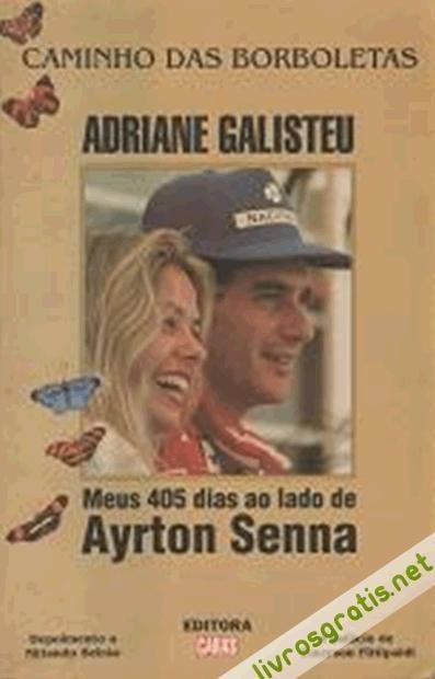 adriane Galisteu book pic