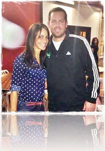 coach steve masiello girlfriend