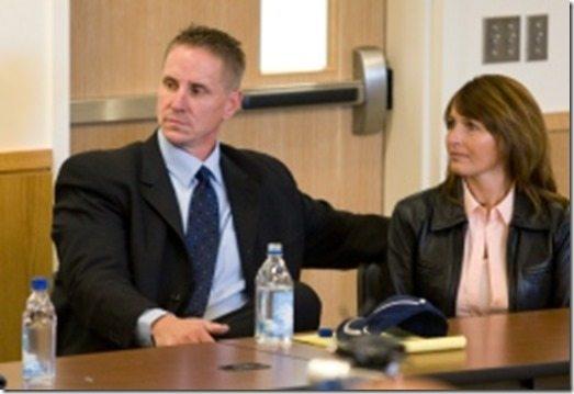 Stacey Andersen – Wisconsin Badgers' Coach Gary Andersen's Wife