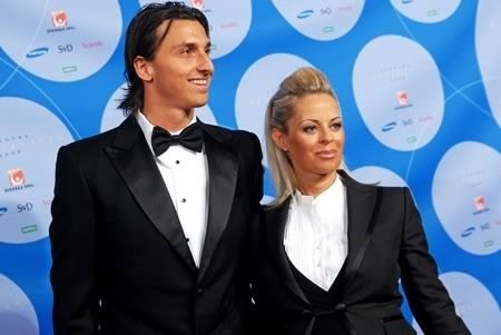 Helena Seger – Paris Saint-Germain Player Zlatan Ibrahimovic's Hot Girlfriend/ Baby-mama