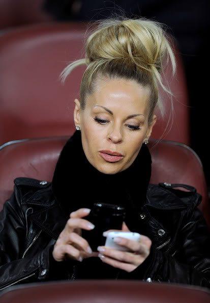 Helena Seger - Paris Saint-Germain Player Zlatan ...