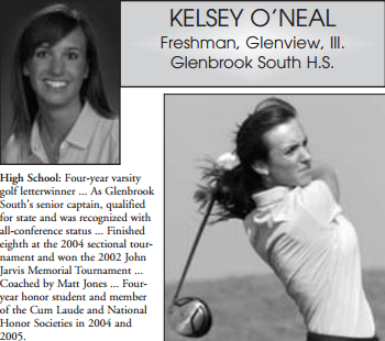 Kelsey O'Neal Anderson
