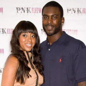 Kijafa Frink- NFL player Michael Vick´s Wife (bio, wiki, photos)