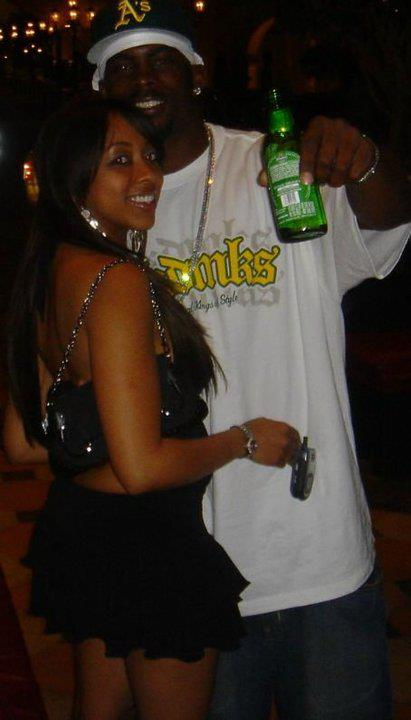 kijafa frink nfl player michael vicks wife bio wiki