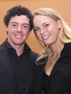Caroline Wozniacki – PGA Golfer Rory McIlroy's Girlfriend/ Fiancee