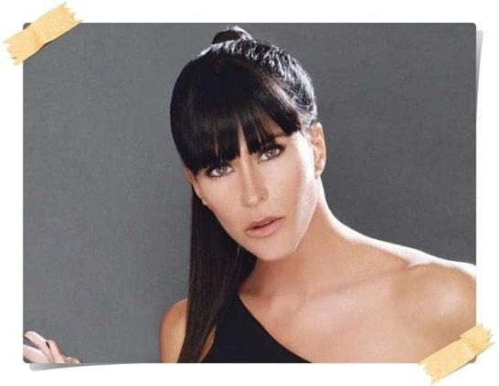 Carolina Baldini bio