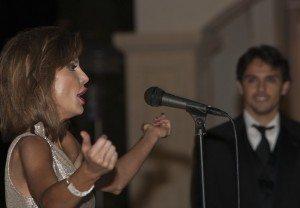 Christina Zimmer Overton opera singeer