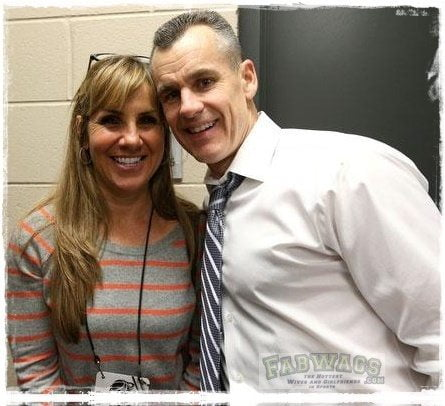 Christine D'Auria Donovan – Florida Gators Coach Billy Donovan's Wife