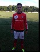 Gianluca Simeone Diego Simeone son pic