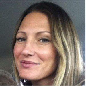 Karine Groff Werdum Fabricio Werdum wife