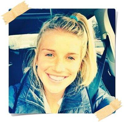 Kelly Hall Matthew Stafford girlfriend-pic