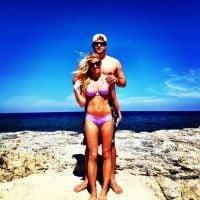 Kelly Hall Matthew Stafford Girlfriend Pics 200x200