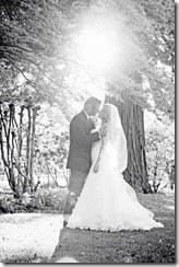 Matt Jones Melissa Weber wedding