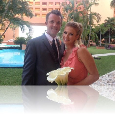Melissa Weber Jones Matt Jones wife pics