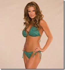 Melissa Weber Jones Miss Idaho