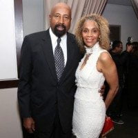 Mike Woodson Wife Terri Woodson Picture 200x200