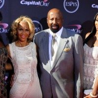Mike Woodson Wife Terri Woodson Pictures 200x200
