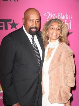 Terri Woodson – NBA Coach Mike Woodson's Wife