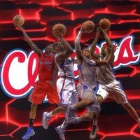 Eric Miller Los Angeles Clippers Team 2 200x200