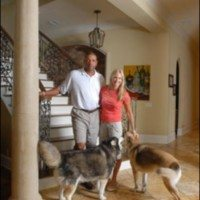 Glenn Doc Rivers Wife Kris Campion 4 200x200