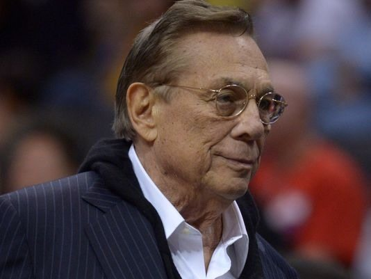 Joanna Sterling Miller – L.A Clippers Owner Donald Sterling´s Daughter