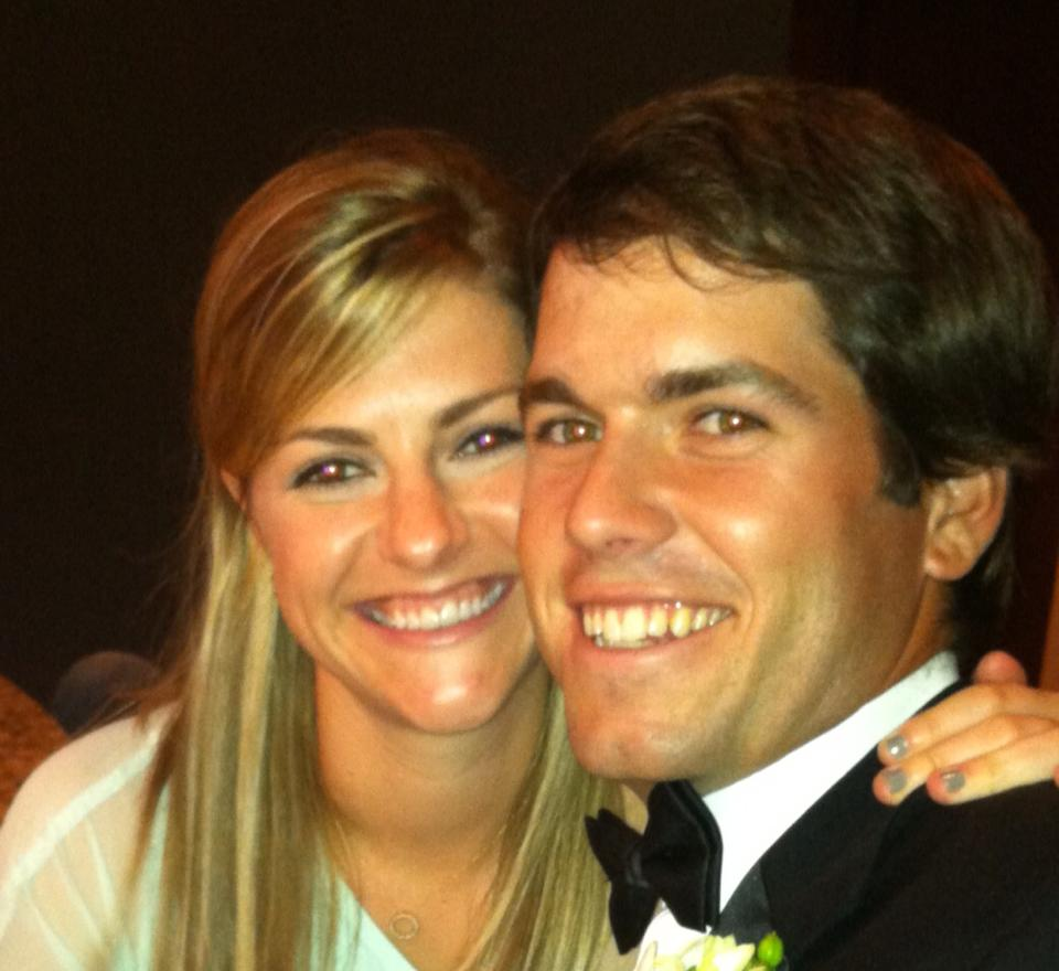 Kelly Pearce Martin – PGA Golfer Ben Martin's Wife