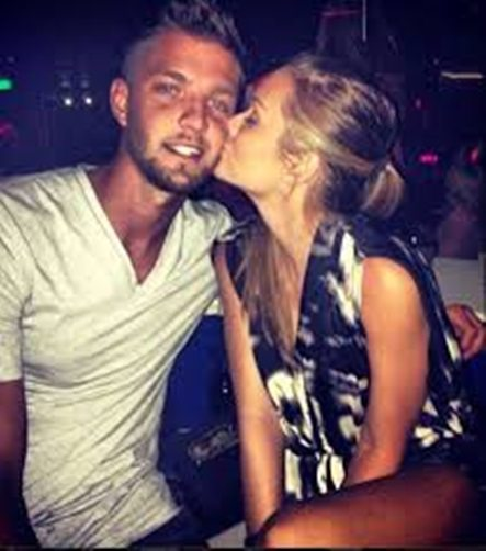 Robyn Crowley Nba Player Chandler Parsons 180 Hot