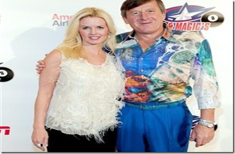 Stacy Sager – TNT Reporter Craig Sager's Wife
