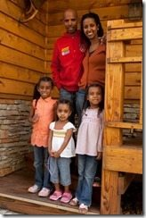 yordanos-asgedom-family